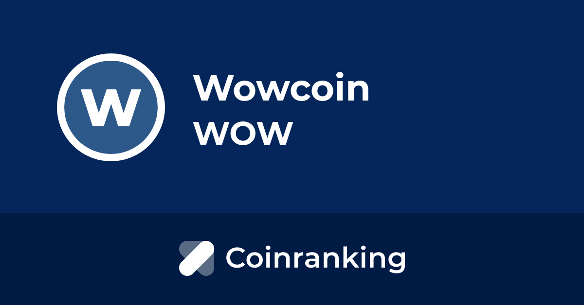 Wowcoin crypto currency exchange betting in play football