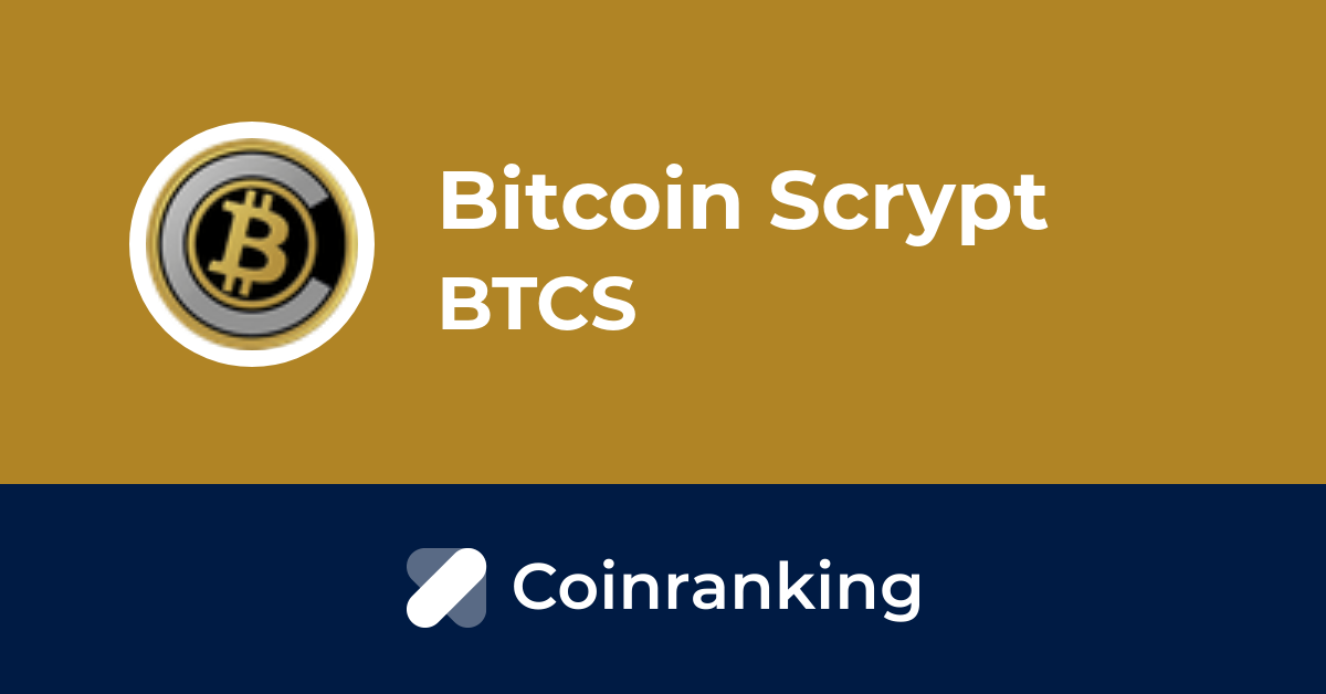 scrypt bitcoin errore di deposito hitbtc