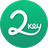 An icon of the cryptocurrency 2key.network (2KEY)