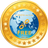 An icon of the cryptocurrency FREE coin (FREE)