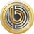 An icon of the cryptocurrency BookingChain (BOOC)