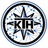 An icon of the cryptocurrency Katerium.com (KTH)
