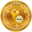 An icon of the cryptocurrency Year Finance Gym (YGYM)